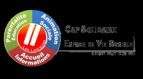Logo Cap Solidaire