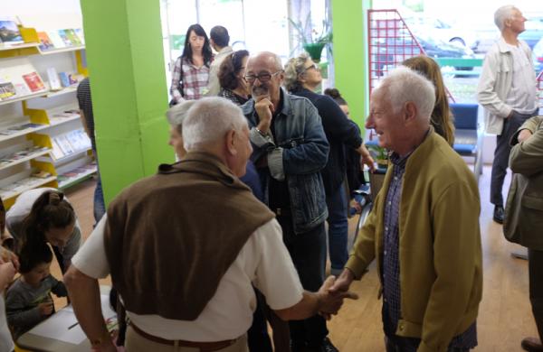Cap Solidaire : un lieu de rencontre